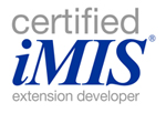 Authorized iMIS Consultant